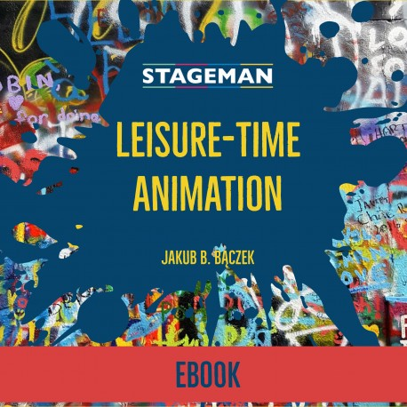 eBook: Leisure-time animation